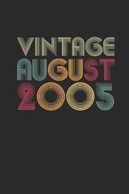 Vintage August 2005 by Vintage Publishing image