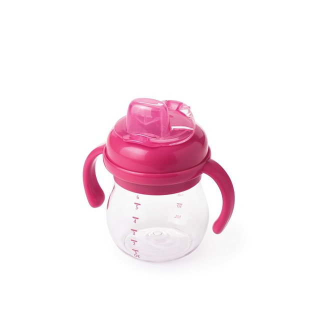 OXO Tot: Grow Soft Spout Sippy Cup