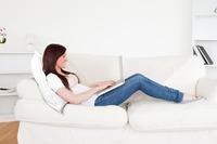 Ovela: Premium Microfibre European Pillows