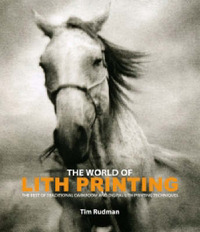 The World of Lith Printing: The Best of Traditional Darkroom and Digital Lith Printing Techniques by Tim Rudman image