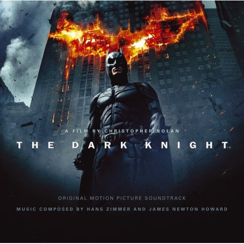 The Dark Knight by Original Soundtrack image