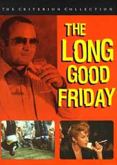 The Long Good Friday on DVD