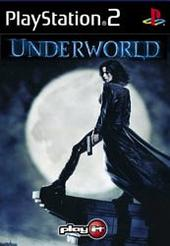 Underworld for PS2