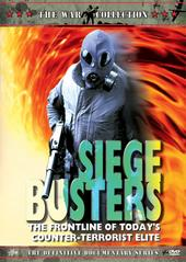 Siege Busters on DVD