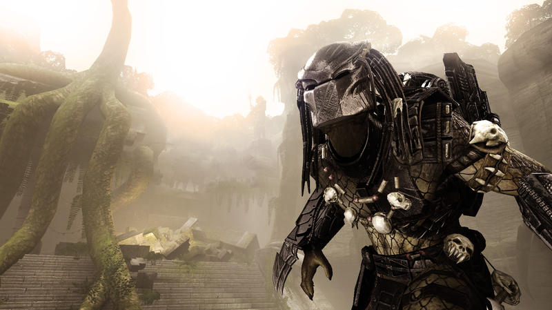Aliens vs Predator Survivor Edition for PS3 image