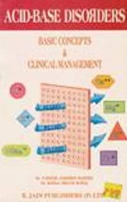 Acid Base Disorders by Farokh J. Master