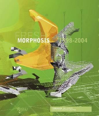 Morphosis: Vol. 4 by Thom Mayne