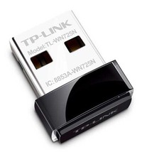 TP-Link 150Mbps Nano Wireless N USB Adapter
