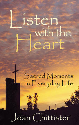 Listen with the Heart by Sister Joan Chittister image