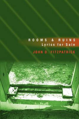 Rooms by John D. Fitzpatrick image