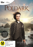 Poldark - The Complete Series One DVD