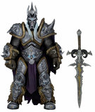 "Heroes of the Storm: Arthas the Lich King 7"" Action Figure"