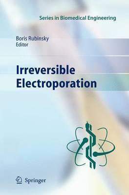 Irreversible Electroporation image