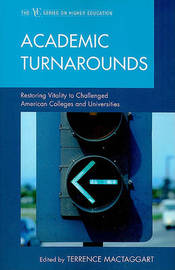 Academic Turnarounds image