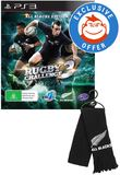 All Blacks Rugby Challenge 3 for PS3