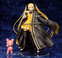 Arpeggio of Blue Steel: 1/8 Ars Nova: Mental Model Haruna PVC Figure