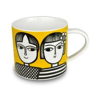 Jane Foster: Mug - Zodiac Gemini