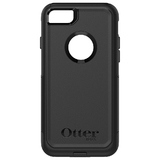 OtterBox Commuter Case for iPhone 7 - Black