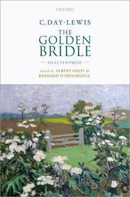 C. Day-Lewis: The Golden Bridle image