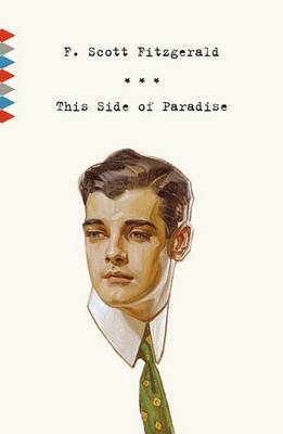 This Side Of Paradise by F.Scott Fitzgerald