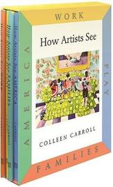 How Artists See: Set B by Colleen Carroll image