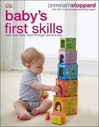 Baby's First Skills by Miriam Stoppard