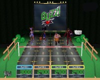 Buzz! The Sports Quiz (Game only) for PlayStation 2 image