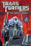 Transformers Classified: The Complete Mission by Ryder Windham