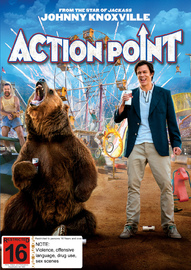 Action Point on DVD