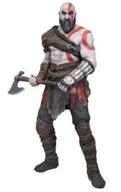 God of War (2018): Kratos - Life-Size Foam Replica