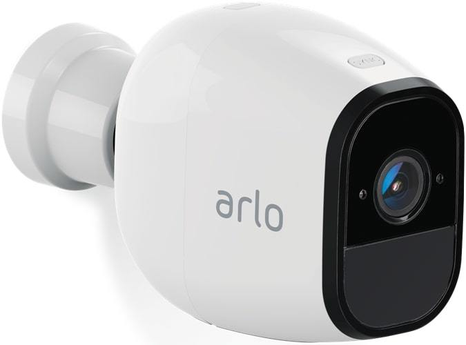 Arlo Outdoor Mount for Arlo Pro Wire-Free Cameras - White image