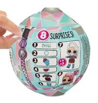 L.O.L: Surprise! Doll - Glitter Globe (Blind Box) image