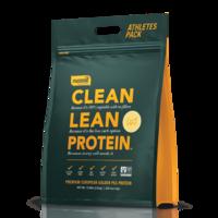Nuzest: Clean Lean Protein - Smooth Vanilla (2.5kg) image