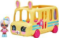 Kindi Kids: Bobblers Doll Playset - Lil Bus