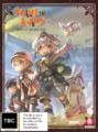 Made In Abyss: Dawn Of The Deep Soul (Limited Edition) on Blu-ray