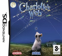 Charlotte's Web for Nintendo DS image