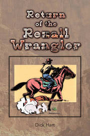 Return of the Rexall Wrangler by Dick Hart image