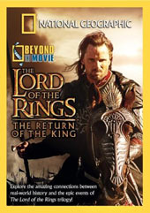 National Geographic: The Return Of The King (Beyond The Movie) on DVD