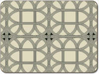 Lamerie Lattice Placemats (Set of 6)
