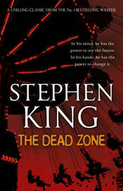 The Dead Zone by Stephen King image