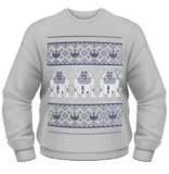 Star Wars R2-D2 Christmas Sweater (X-Large)