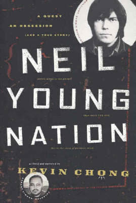 Neil Young Nation by Kevin Chong image