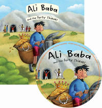 Ali Baba and the Forty Thieves image