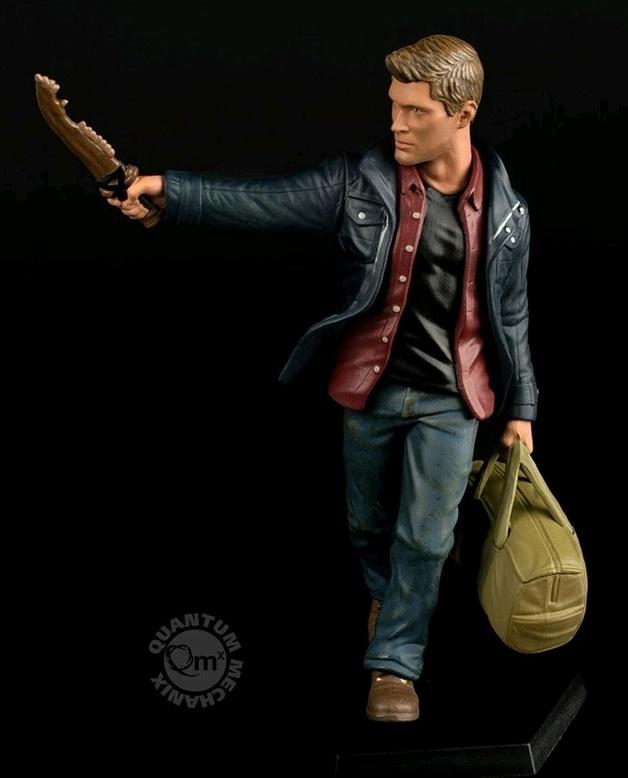 Supernatural: Dean Winchester - Mini Master