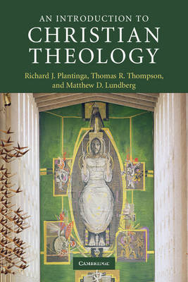 Introduction to Religion by Richard J. Plantinga image