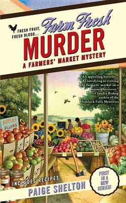 Farm Fresh Murder by Paige Shelton image