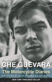 The Motorcycle Diaries by Ernesto 'Che' Guevara image
