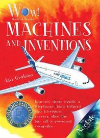 Machines and Inventions by Ian Graham image