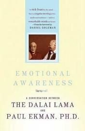 Emotional Awareness by Dalai Lama
