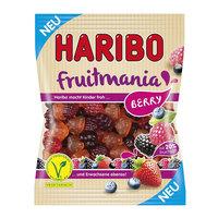 Haribo Fruitmania - Berry (140g)